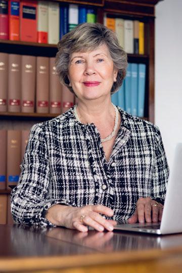 Kraus Rechtsanwälte | Heike K. Kraus